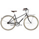 Ortler Bricktown City Bike Women black